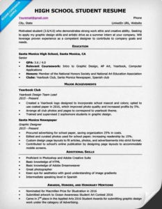 how to list education on a resume examples writing tips