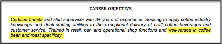 barista-career-objective-jing