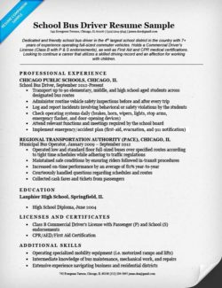 Related Resumes And Cover Letters  Delivery Driver Resume