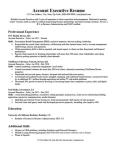 80+ Resume Examples by Industry & Job Title | Free & Downloadable