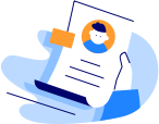 fast resume builder icon